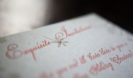 Exquisite Invitations