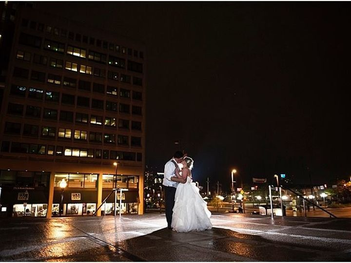 Tmx 1435085459628 Backes Outside 15 Baltimore, MD wedding venue