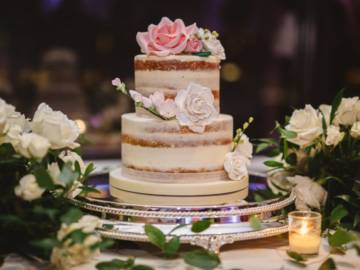 Tmx Cake 51 579034 157607390825557 Baltimore, MD wedding venue