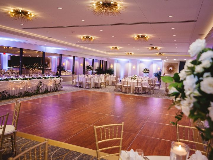 Tmx Kj Rembrandt Peale 51 579034 157607393977384 Baltimore, MD wedding venue