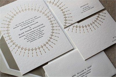 Tmx 1537369290 E7181516a1d07cbc 1537369290 1254dd3e7c49e949 1537369287330 1 PageGoldCircle Fairfield, CT wedding invitation