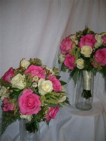 Tmx 1238883688109 AshleyDel Charlotte wedding florist
