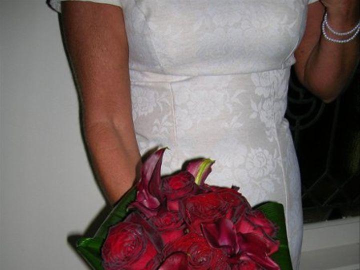 Tmx 1238883694453 BlackRoseBouquet Charlotte wedding florist