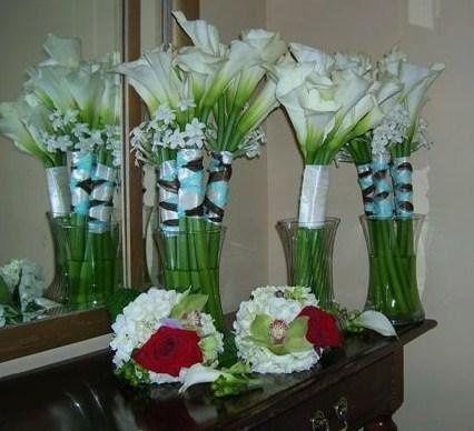 Tmx 1238883697875 Wedpic Charlotte wedding florist