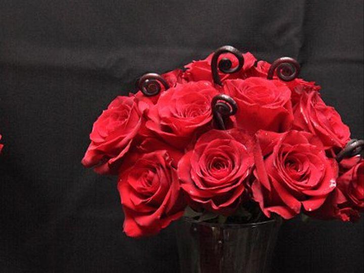 Tmx 1262910868833 IMG8842 Charlotte wedding florist