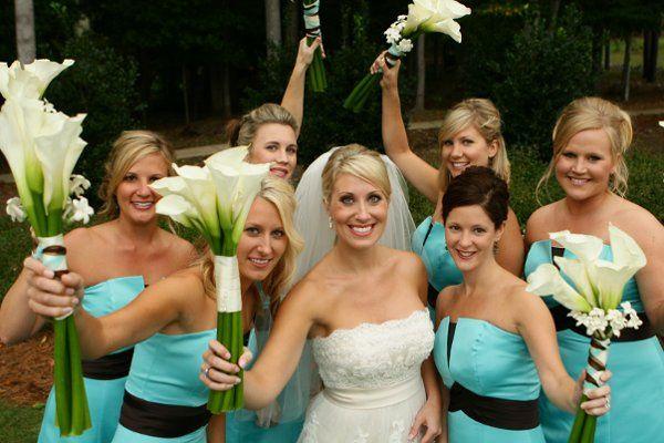 Tmx 1262912110098 IMG8153 Charlotte wedding florist