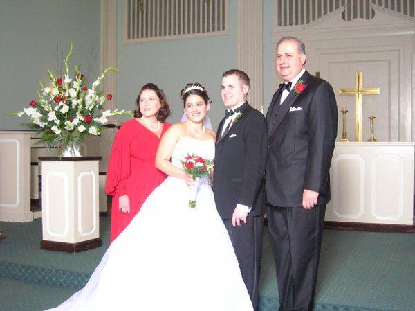Tmx 1262912807504 DSCN2655 Charlotte wedding florist