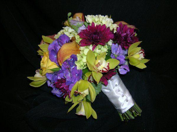 Tmx 1302900825259 DSCN2759 Charlotte wedding florist