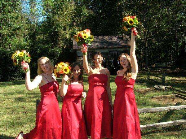 Tmx 1302901900744 DSCN3338 Charlotte wedding florist