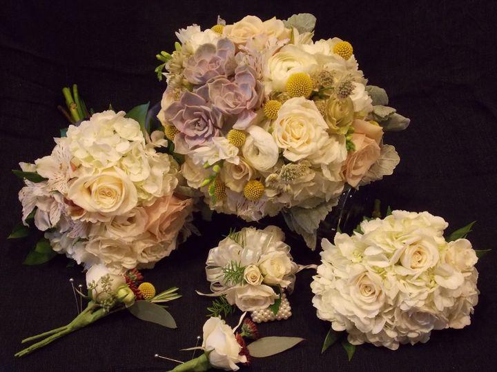 Tmx 1352934506073 MutedFallTextures Charlotte wedding florist
