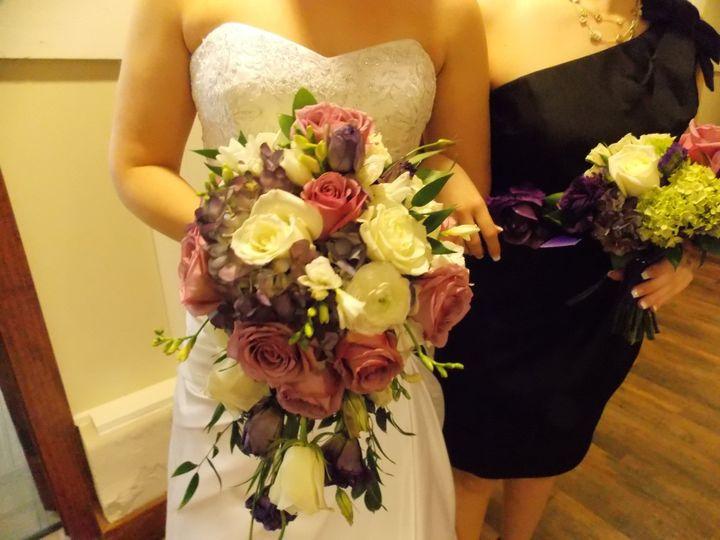 Tmx 1371995725849 Dscn3969 Charlotte wedding florist