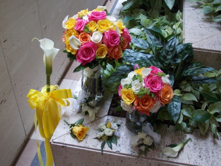 Tmx 1371996054781 Dscn4207 Charlotte wedding florist