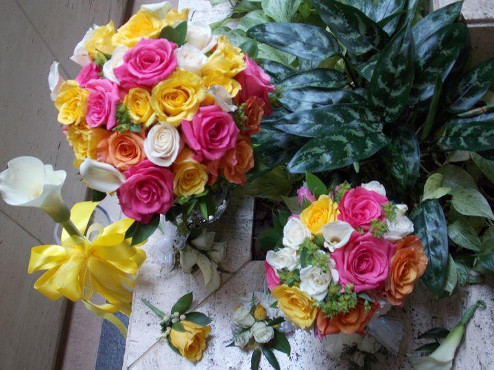 Tmx 1371996111047 Dscn4208 Charlotte wedding florist