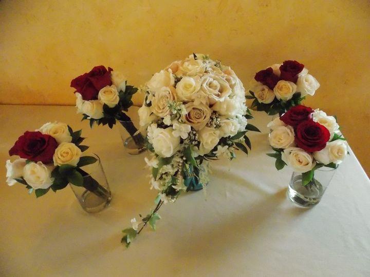Tmx 1371996233782 Dscn4298 Charlotte wedding florist