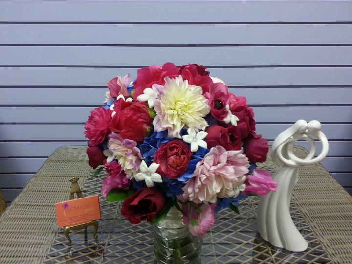 Tmx 1371996389559 20130420152016 Charlotte wedding florist