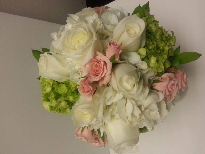 Tmx 1371996478209 20130502132556 Charlotte wedding florist