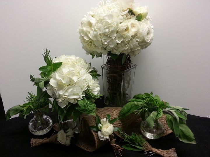 Tmx 1378663987209 20130504102018 Charlotte wedding florist