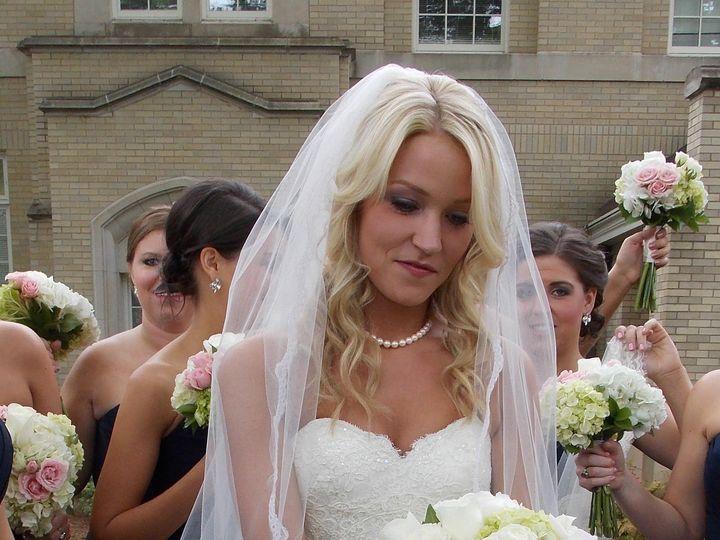 Tmx 1378664203237 Bettys Bouquet Charlotte wedding florist