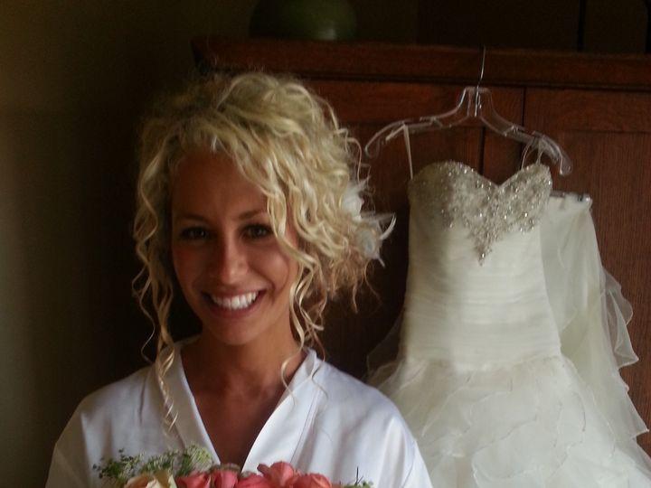 Tmx 1378664434998 Lynsey And Bouquet Charlotte wedding florist