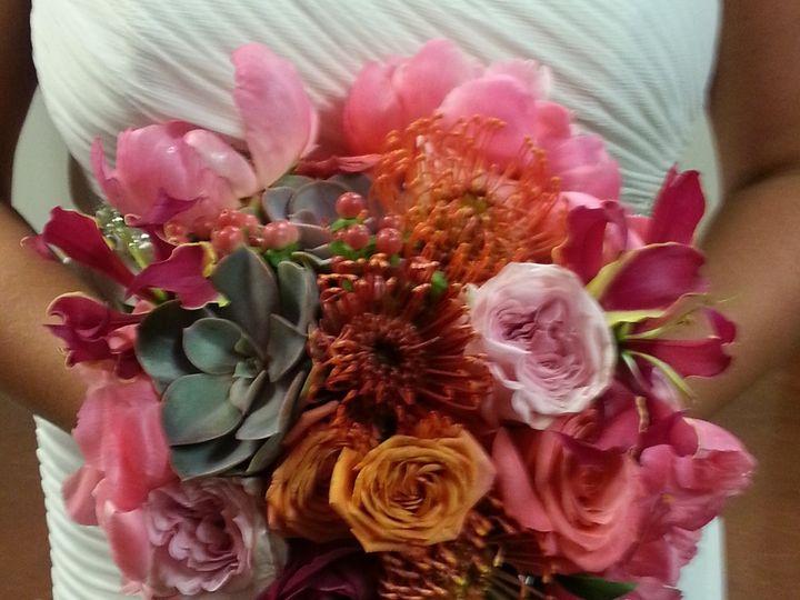 Tmx 1428515792125 Brides Bouquet   Copy Charlotte wedding florist