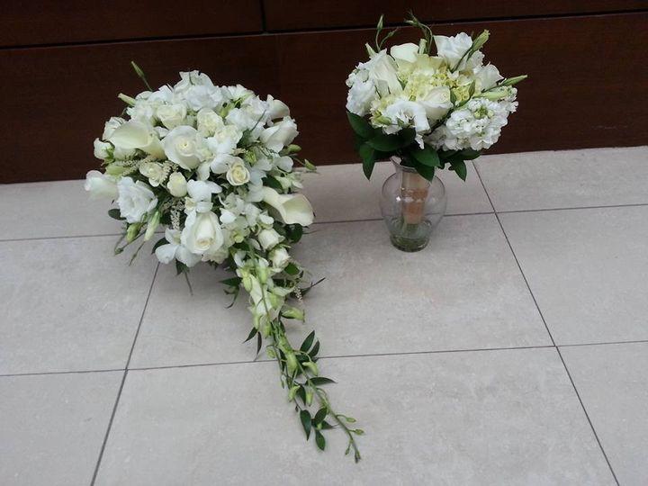 Tmx 1478188787852 14656353101548870566943115433811604376519014n Charlotte wedding florist