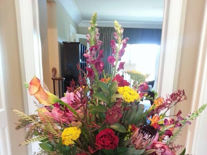 Tmx 1478188799967 14671224101549093261043111992282984076259223n Charlotte wedding florist