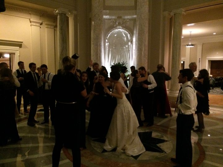 Tmx 1428804172174 Carnegiedancing San Francisco, CA wedding dj