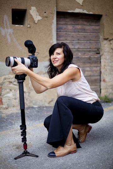 tiziana billi italian wedding videographer wedding