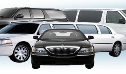 Green Valley Limousine 1