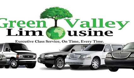 Green Valley Limousine 2