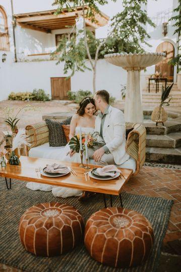 Costa Rica wedding photography