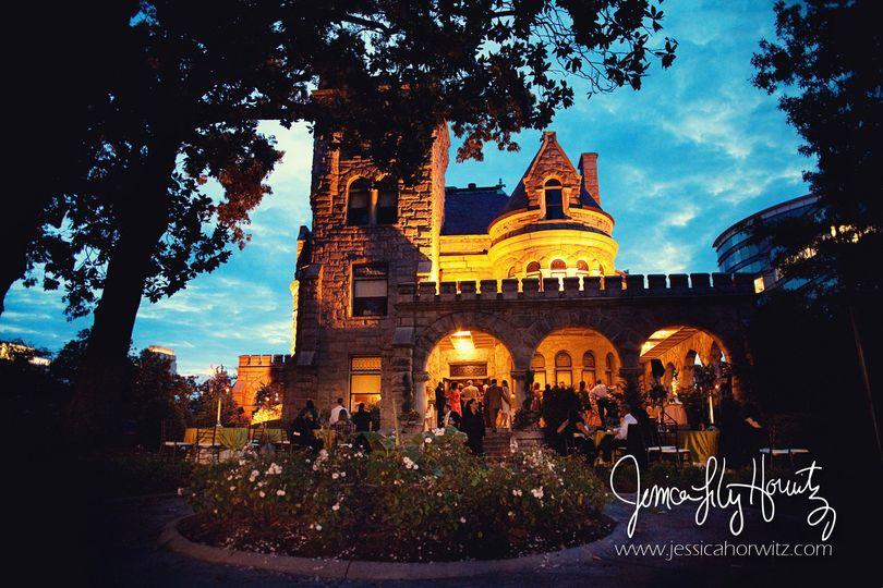 Rhodes hall venue atlanta ga weddingwire 800x800 1432132490100 rh outdoor event reception courtesy of jessica junglespirit Image collections