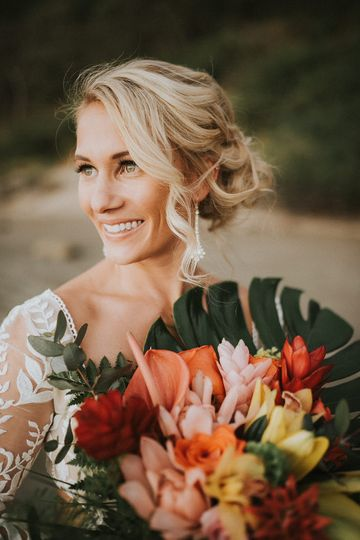 Wedding photographer costa ri