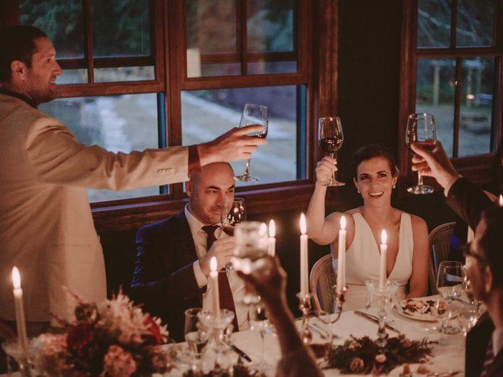 Tmx 1523025549 D7512f3b93430dc2 1523025546 D41abc36cd641a75 1523025544254 9 Toast To Bride And Sparrow Bush, NY wedding venue