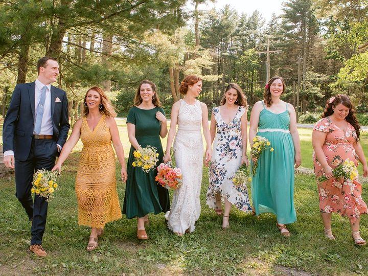 Tmx 2jess With Tribe 51 942134 157774323886285 Sparrow Bush, NY wedding venue