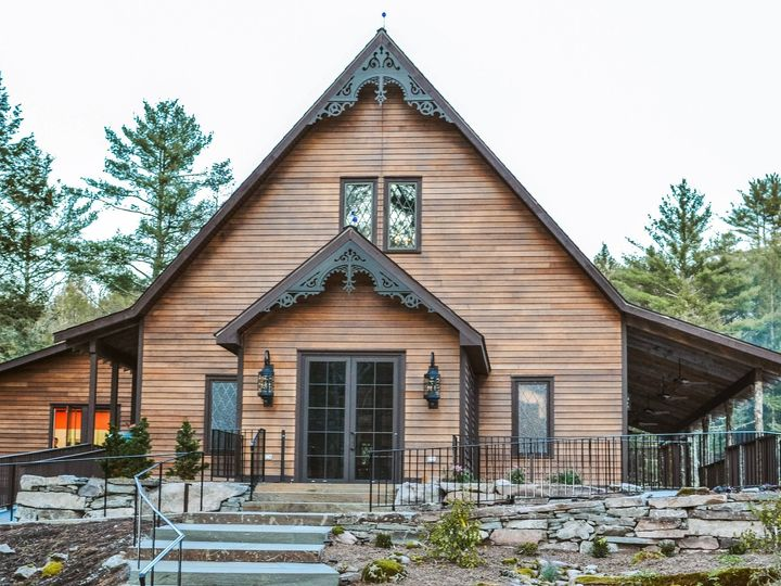 Tmx Front Of Barn 51 942134 158273292462367 Sparrow Bush, NY wedding venue