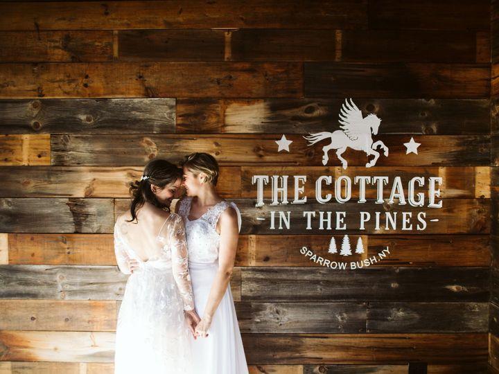 Tmx Jess And Shannon 2 51 942134 158385797336000 Sparrow Bush, NY wedding venue