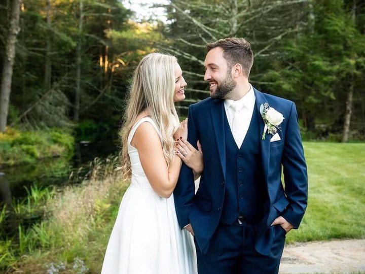 Tmx Sarah And Pat Near Creek 51 942134 158273278781500 Sparrow Bush, NY wedding venue