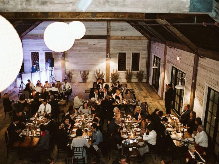 Tmx View Of Reception From Balcony 51 942134 158273297370728 Sparrow Bush, NY wedding venue