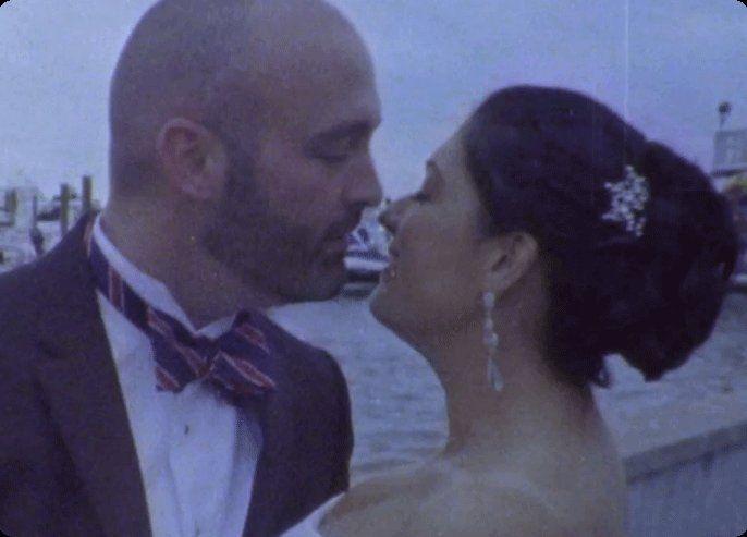 Tmx 1357569379093 Newslideshow1 Branford wedding videography