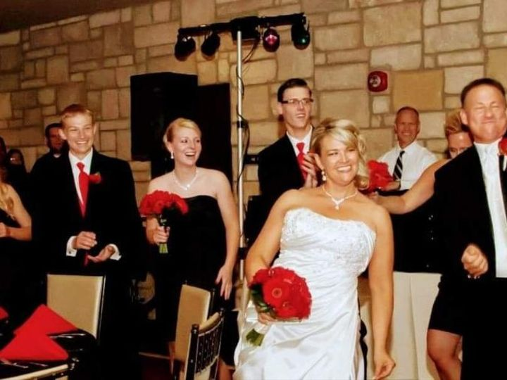 Tmx Jr 51 913134 Lawrence, KS wedding dj