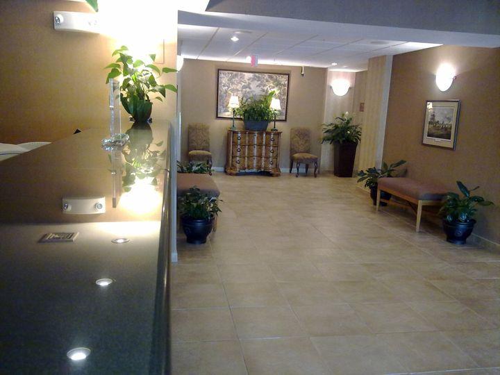 Tmx 1421949107707 Guest Reception Warrenton wedding travel