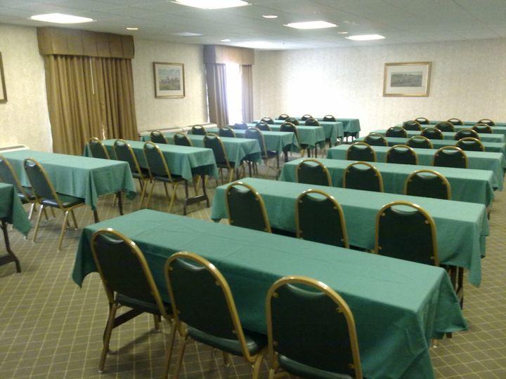 Tmx 1421949135106 Meeting Room Warrenton wedding travel