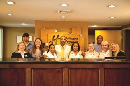 Tmx 1421949146114 Wrvva   Holiday Inn Express  Suites Warrenton wedding travel