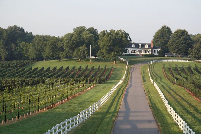 Little River Vineyards And Events Center Venue Mount
