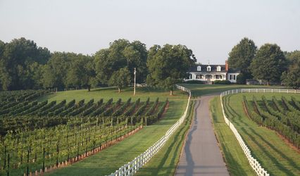 Little River Vineyards and Events Center