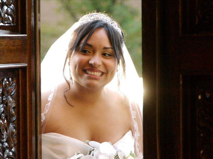 Tmx 1365652901594 Nitzalie At Door Fairfield wedding videography