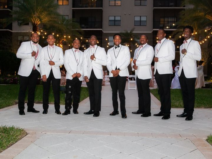 Tmx Deja 5 51 973134 158818147597418 Winter Garden, FL wedding venue