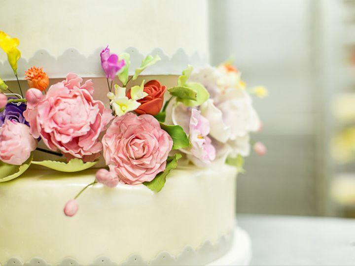 Tmx 1436227421644 80a2279 Seattle wedding cake