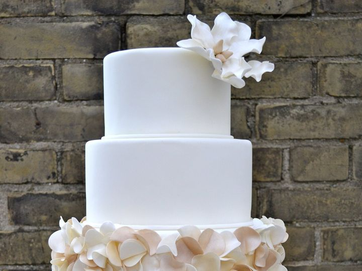 Tmx 1436227437320 Dsc1408 Seattle wedding cake